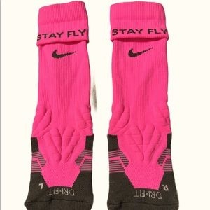 Nike Dri-Fit Athletic Socks